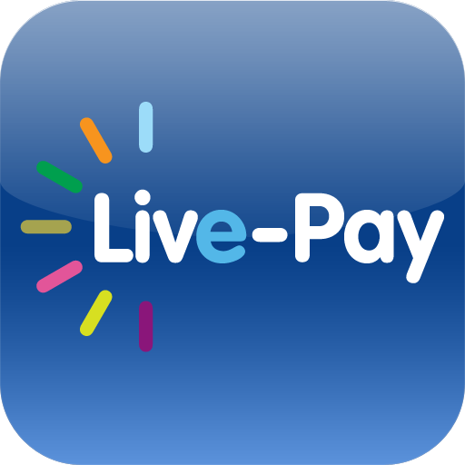 Live-Pay Apk for Android icon