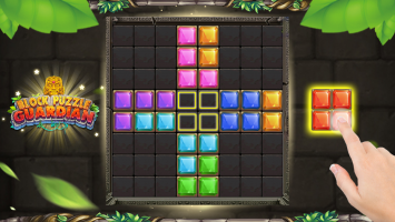 Block Puzzle Guardian - New Block Puzzle Game 2021 Screen