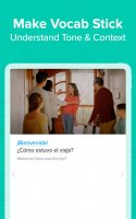 FluentU: Learn Languages with authentic videos Screen