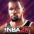 NBA 2K Mobile Basketball 2.10.0.5691189