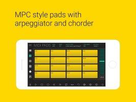 LK - Ableton & Midi Controller Screen