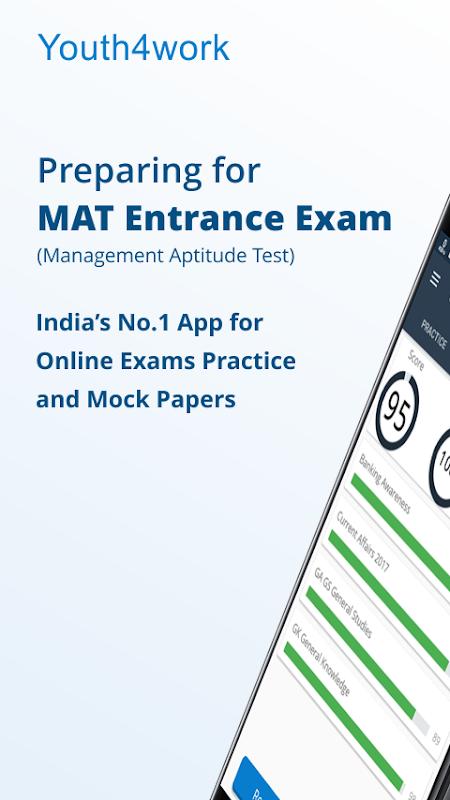 MAT MBA Entrance Prep