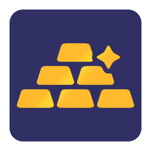 Gold Price & Conversion Apk for Android icon