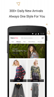 Newchic-Fashion Shopping Online Screen