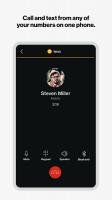 Verizon My Numbers Screen