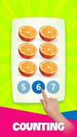 Number Counting for toddler kids ks1 - kids maths Screen
