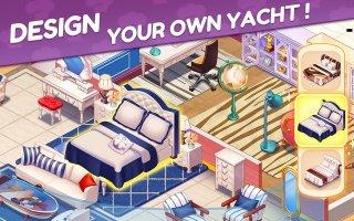 Cooking Voyage - Crazy Chef's Restaurant Dash Game Screen
