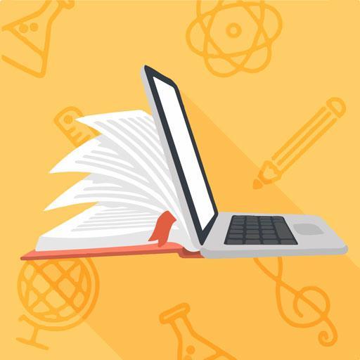 Livros Digitais SAE Digital Apk for Android icon