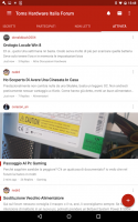 Tom's Hardware Forum Screen