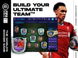 FIFA Football Screen