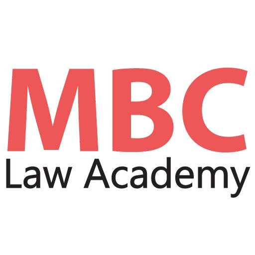 MBC LAW ACADEMY Apk for Android icon