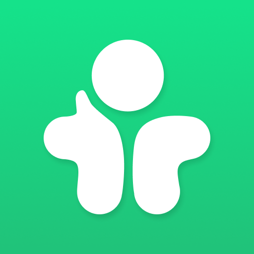 Frim: get new friends on local chat rooms Apk for Android icon