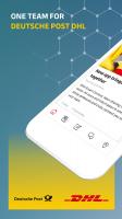 Smart Connect - Deutsche Post DHL Screen