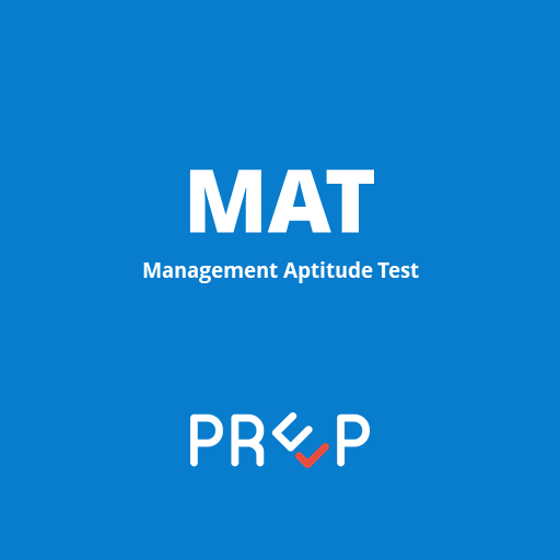 MAT MBA Entrance Prep Apk for Android icon