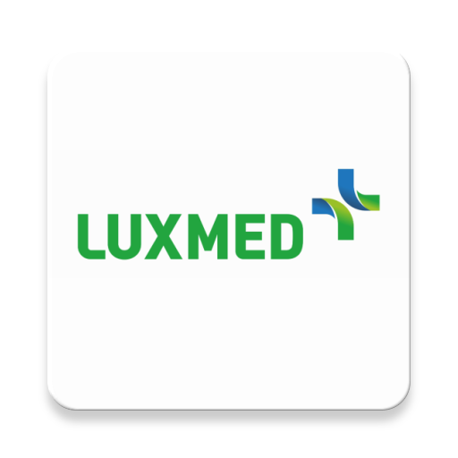 LUX MED Patient Portal Apk for Android icon