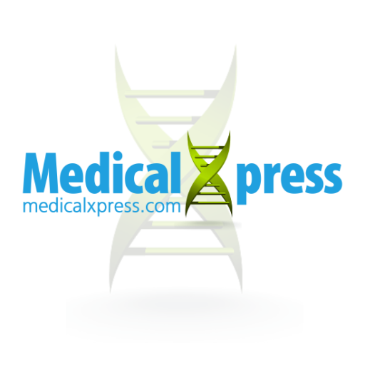 Medical Xpress Apk for Android icon
