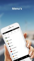 Finixapp - Chat,Share.Meet with Friends & Ghosts! Screen