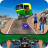 Tuk Tuk Rickshaw Driver 2019: City Transport Game 3.0