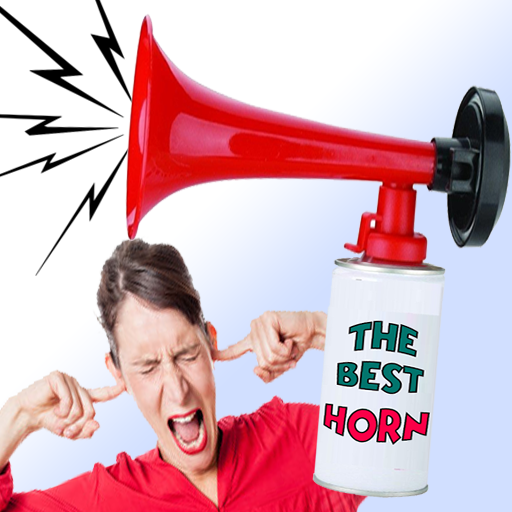 Loudest Air Horn (Prank) Apk for Android icon