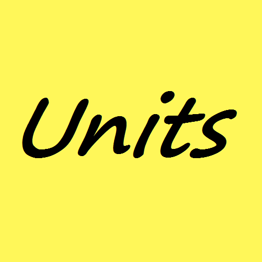 Physics Units Apk for Android icon