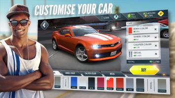 Rebel Racing Screen
