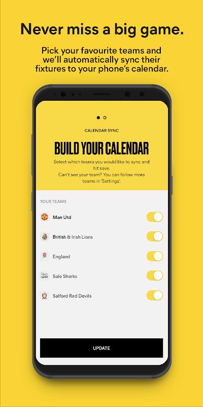 MatchPint - Pub Finder & TV Guide For Sports Fans