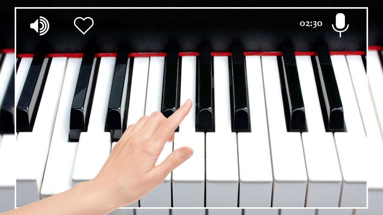 Perfect Piano - Piano Keyboard