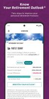 Transamerica Retirement App Screen