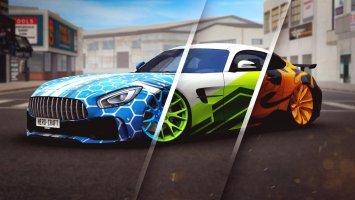 Street Racing Grand Tour 🏎️ Driving сar games Screen