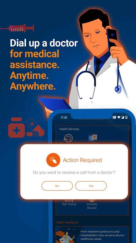 ILTakeCare: Insurance & Wellness Needs