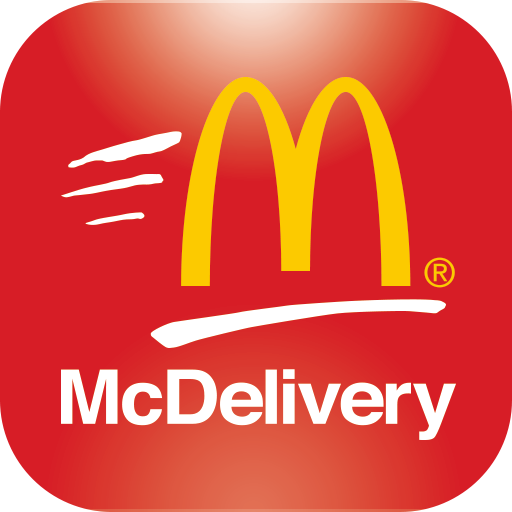 McDelivery Japan Apk for Android icon