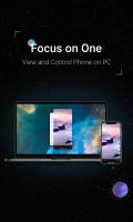 Wormhole - Bridge between Mobile & Desktop Screen