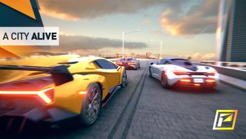 PetrolHead : Traffic Quests - Joyful City Driving Screen