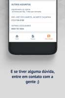 DMCard Screen