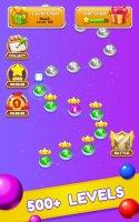 Bubble Shooter - Global Battle Screen