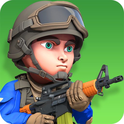 Max Shooting Apk for Android icon