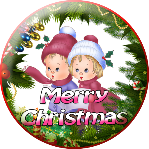 Merry Christmas Wishes Apk for Android icon
