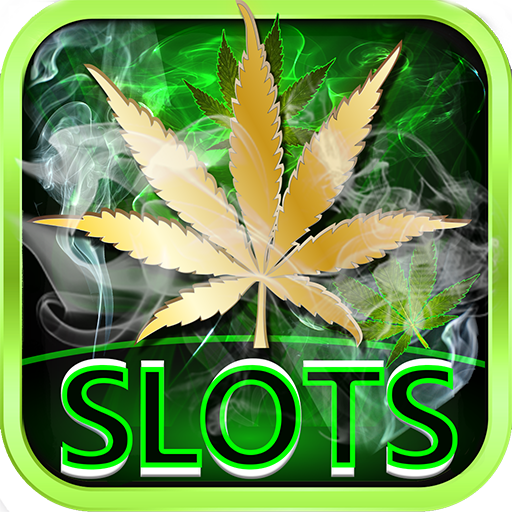 Lucky Weed – Free slots Apk for Android icon