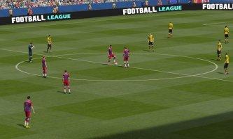 Football Games Tournament: New Soccer Games 2021 Screen