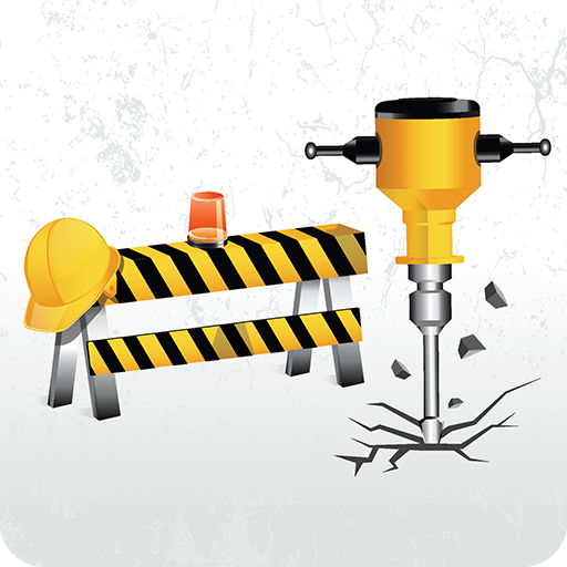 Mobile Jackhammer Apk for Android icon