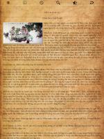 Truyện Xưa Tích Cũ - truyện cổ tích, thần thoại Screen