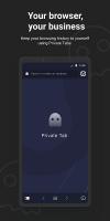 Vivaldi Browser Screen