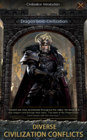Clash of Kings : Newly Presented Knight System Screen