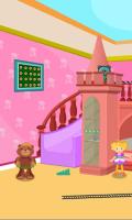 Escape Puzzle Kids Room V1 Screen