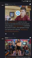 Playz Screen