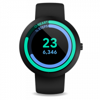 Google Fit: Health and Activity Tracking Screen