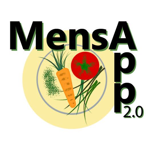 MensApp - Mensa Trier Apk for Android icon