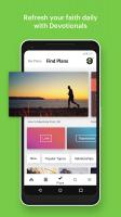 The Bible App Free + Audio, Offline, Daily, Prayer Screen