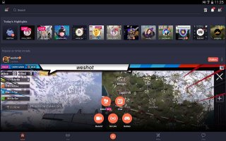 Omlet Arcade - Screen Recorder, Live Stream Games Screen