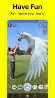 Snapchat Screen